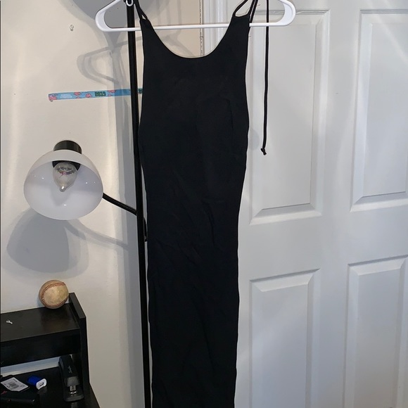 Maurices Dresses & Skirts - Maurice's Women's slim black dress